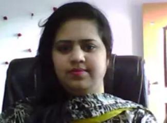 Saba Khurram SEO Efficient Worker