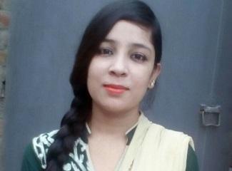 Tanzela Naseer